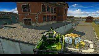 Tanki Online Gold Box Video #23 by Oufa (Reupload)