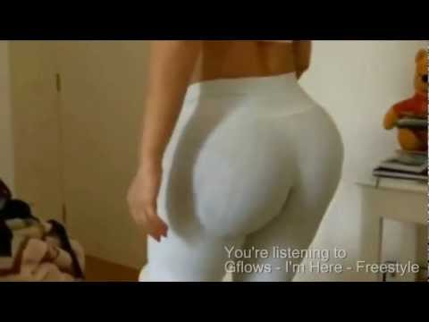 Amazing Big Booty Dance!!! video