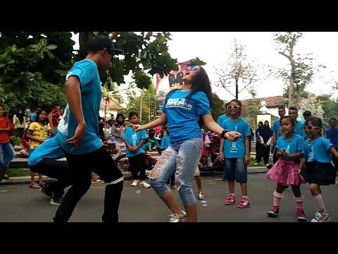 MENTHOKHOLIC - MIRASANTIKA ( NEW DANCE !! )