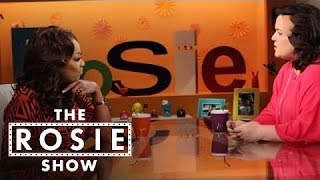 Star Jones' Return to The View | The Rosie Show | Oprah Winfrey Network