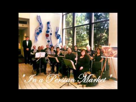 In a Persian Market (Gold Coast Chamber Winds) 4.24.2016