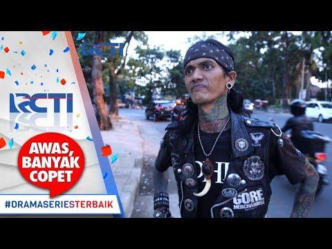 AWAS BANYAK COPET - Naha Kabur TUkang Kopi Teh Ah [12 Juni 2017]