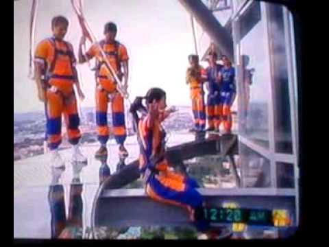 Sports Unlimited; Fuente Tower-2 Skywalk & Rides #3