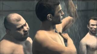 Mafia 2 - Prison Rape Scene