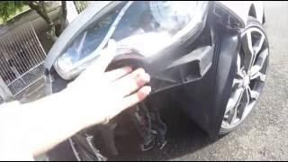 Winderson Nunes sofre acidente de carro!! Edukof também sofre {TRETA TV}
