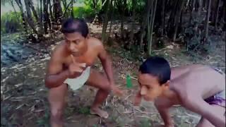 New Funny Video 2017 chagol churi Demo TV BD