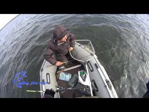 рыбалка в октябре 2016 на ютубе