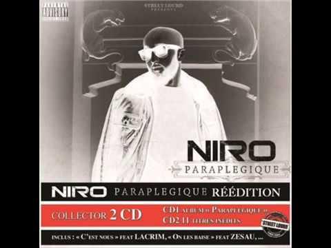 Niro - Imposture  [2012 Paraplégique Réédition]