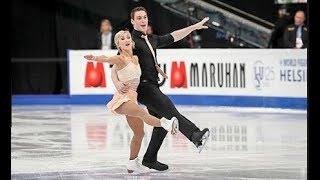 ISU Figure Skating :Challenge Cup - Den Haag /NED - LIVE 2019