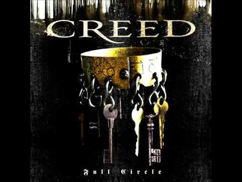 Creed - Rain (w/ lyrics)