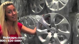 Automotive Videos: Mazda 3 Hub Caps, Center Caps & Wheel Covers
