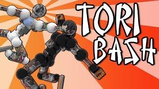 Toribash : Kama-Sutra Simulator