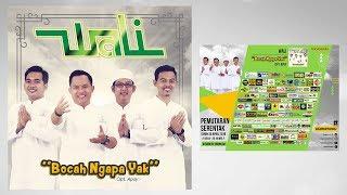 Download Lagu Wali - Bocah Ngapa Yak (VIDEO KARAOKE) | Lagu Religi Terbaru 2018 Gratis STAFABAND