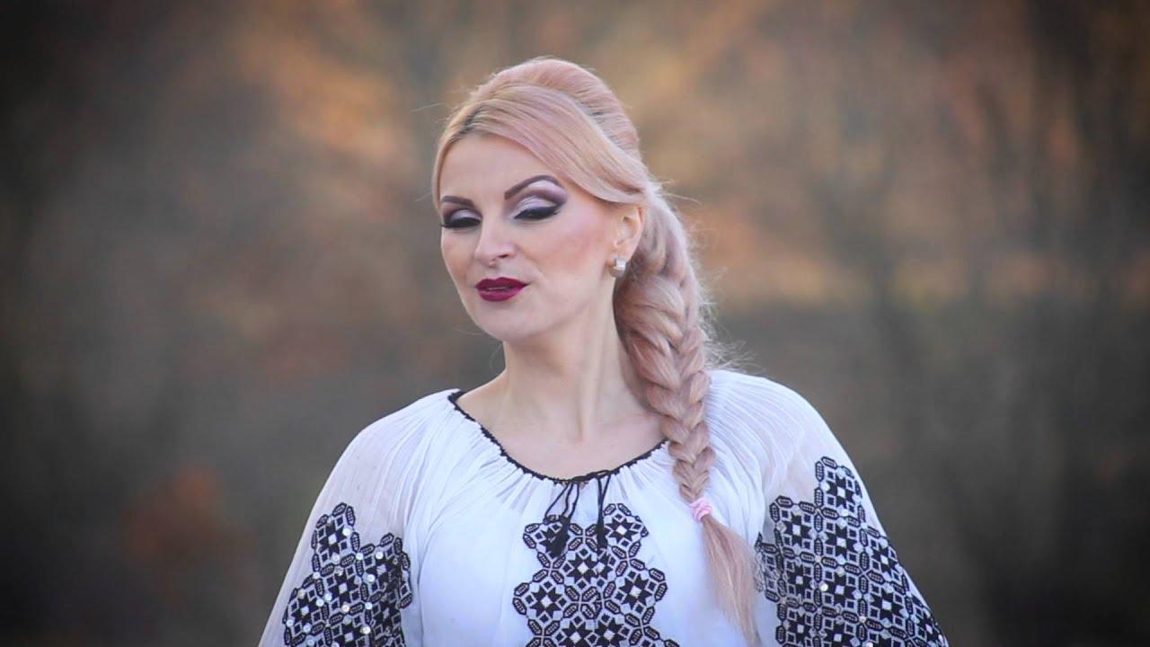 Lena Miclaus - M-am facut pacurarita