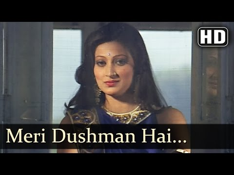 Meri Dushman Hai Yeh - Vinod Khanna - Neeta Mehta - Main Tulsi Tere Aanganki - Bollywood Hit Songs video