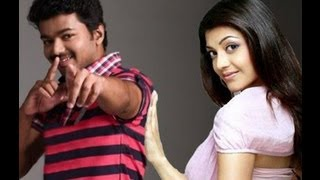 Thuppakki - Vijay pairing up with Kajal Aggarwal in Thuppakki