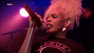 Mother's Finest - Baby Love (Rockpalast 2016)