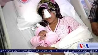 Wha's the latest in Reza Gul health progress in Turkey? - VOA Ashna