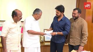 Actor Karthi And Surya Donates 25 Lakh Rupees For the Flood Victims of Kerala