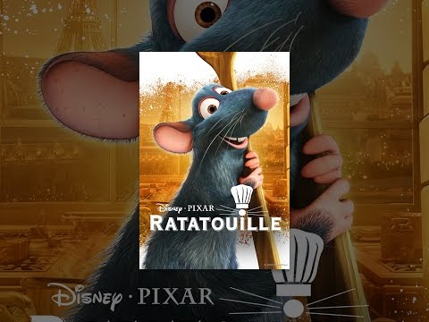 Ratatouille is listed (or ranked) 9 on the list All Pixar Films, Ranked Best to Worst