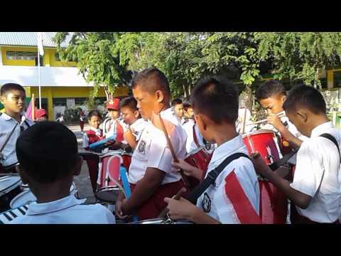 Drum band tamalanrea 2!!!