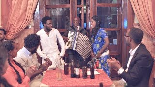Dawit Wordofa - Minu Yegud New (Ethiopian Music)