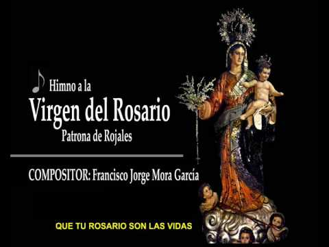 Himno a la Virgen del Rosario