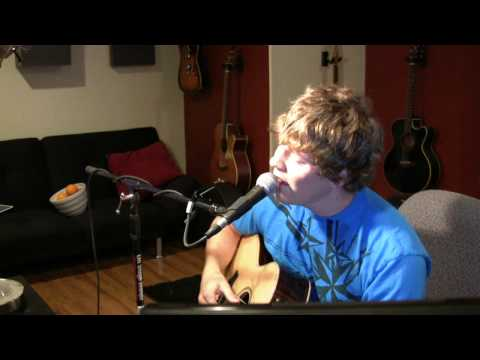 Justin Bieber - Baby (ft. Ludacris) - (tyler Ward Acoustic Cover) - Music Video video