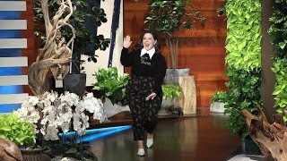 Melissa McCarthy Almost Got Away with Stealing This Item as a Child