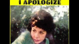 Watch Timi Yuro I Apologize video