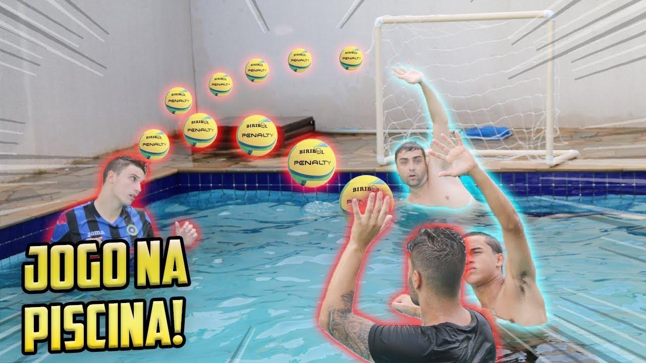 Vs piscinas