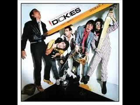 Dickies - She