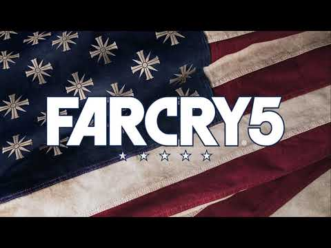 Far Cry 5: The World Is Gonna End Tonight (feat. Peter Harper) [HQ Audio]