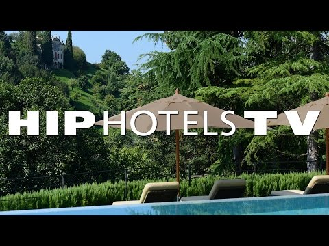 Villa Cipriani Trailer in Veneto | Luxury Escapes in Italy with HIP Hotels TV