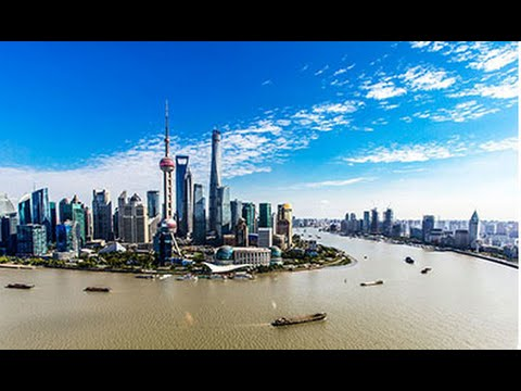 Medical Tourism to Shanghai, China