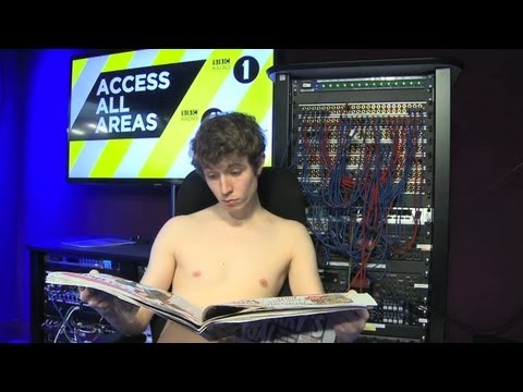 Matt Edmondson's Access All Areas Highlights Video
