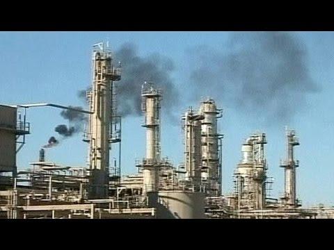 Prezzi del petrolio ancora in aumento per i timori sull'Iraq - economy