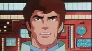 Transformers Headmasters Episode 1