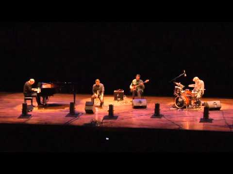 Vu/Karpen project, live at Meany Hall