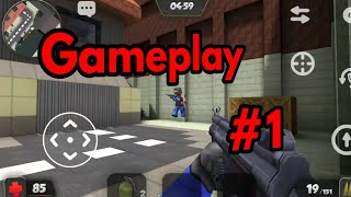 """KUBOOM Gameplay #1 - """"THIS GAME IS AWESOME!!!"""""""