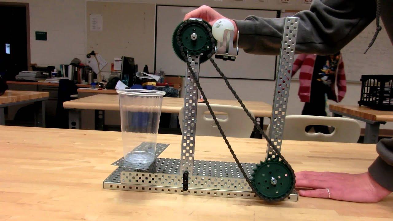 machine design project ideas