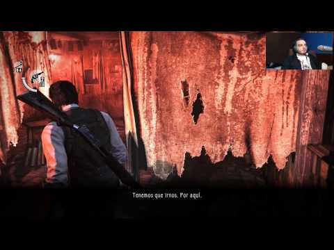 BIOPSIA | The Evil Within #4  PC
