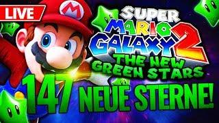 🔴 Super Mario Galaxy 2... mit 140+ neuen Sternen! #2
