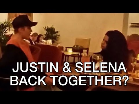 "Justin Bieber Selena Gomez Back Together: ""Sorry"" ""My Girl"" Acoustic Performance"