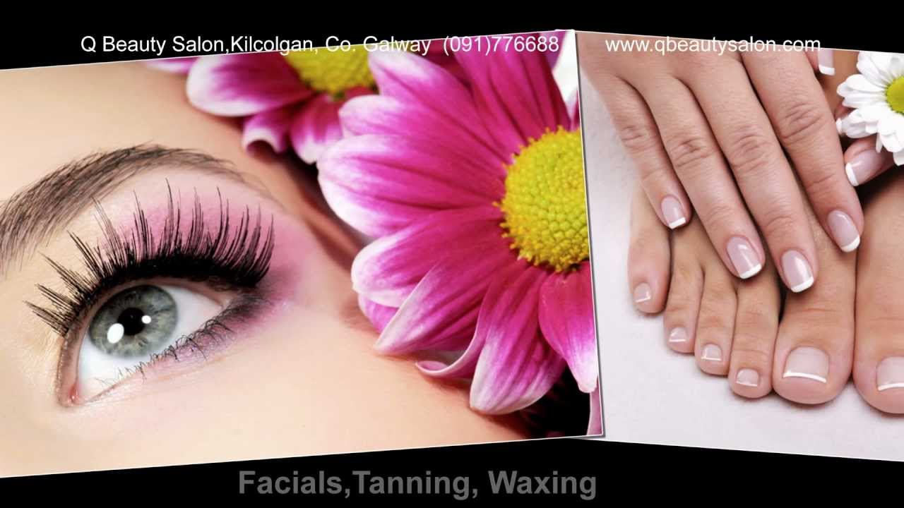 Q Beauty Galway Beauty Salons Galway