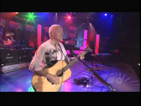 Peter Frampton - Changing All The Time