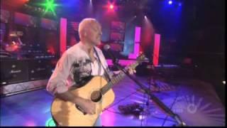 Watch Peter Frampton Wind Of Change video