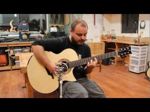 Andy Mckee - Ouray