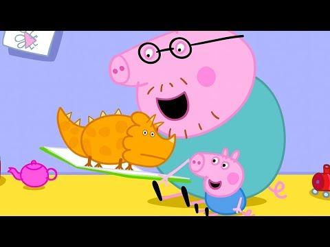 Świnka Peppa ⭐ Porządki ⭐ Bajki Po Polsku | Peppa po Polsku