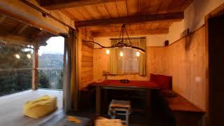 Luxus auf der Alm- Das Waldhaus auf der Bienenalm